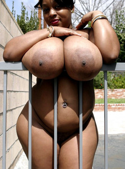 Photo collection of sexy ebony BBW and..