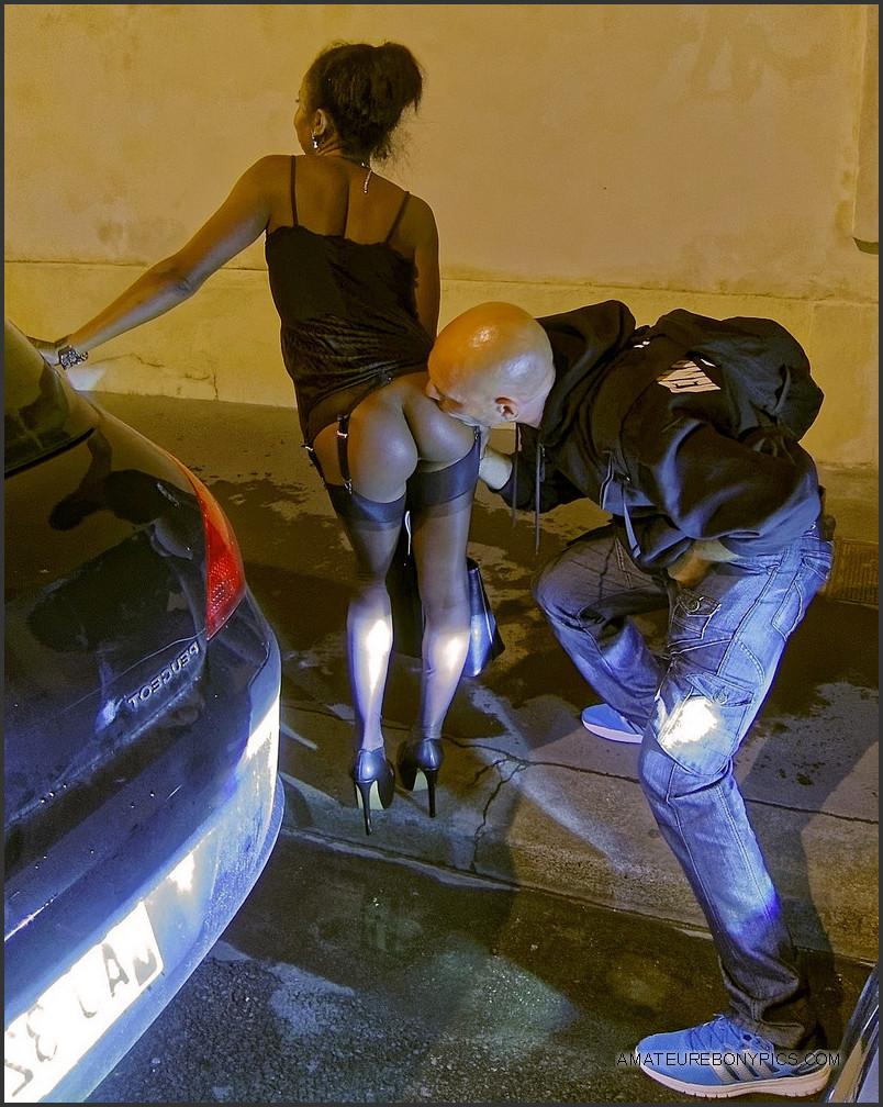 Black Girl Getting Naked