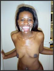 Help you? ebony self shot nude