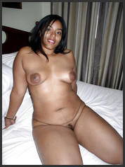 Naked boobies having sex